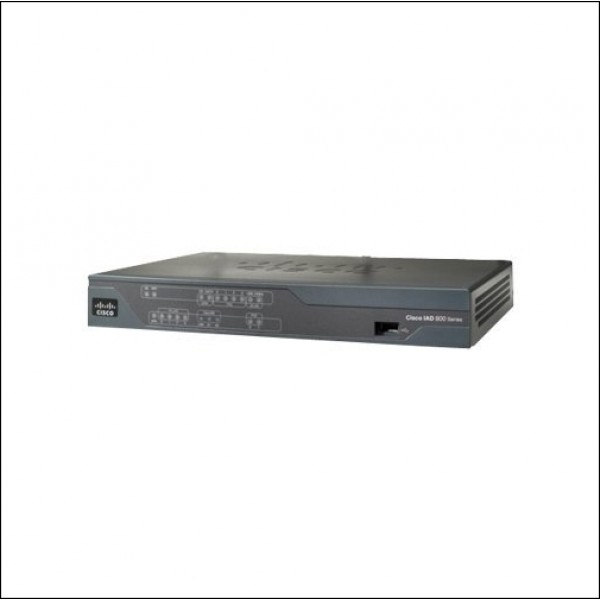 ROUTER CISCO SYSTEM IAD887F-K9