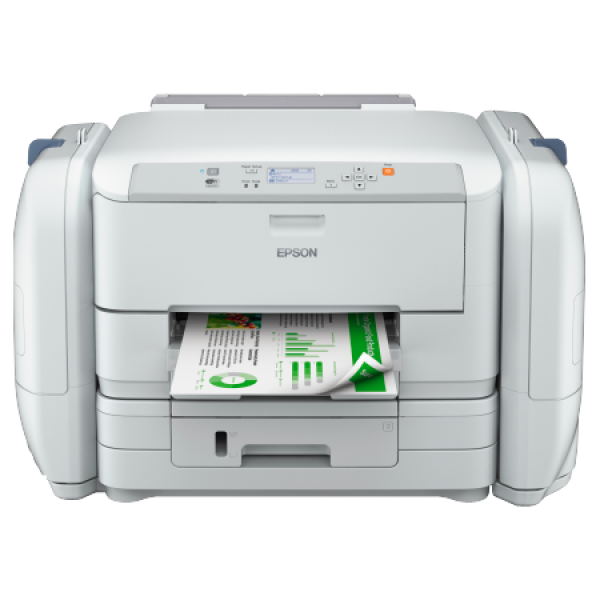 EPSON WORKFORCE PRO WF-R5190 DTW - NUOVO